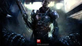 Gambar cover Mass Effect 3 - Indoctrination (Leaving Earth Remix)