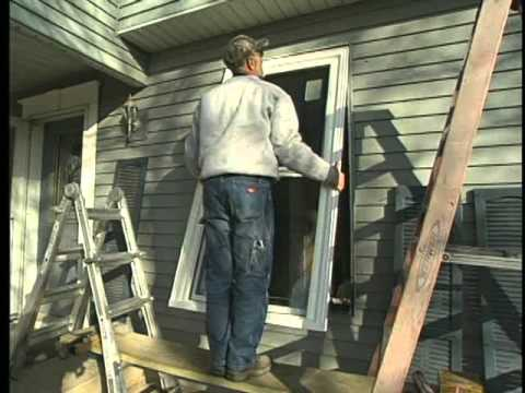 Window Replacement featuring Thebco Windows, Doors & Siding