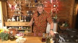 Кухня с Сержем Марковичем 05(, 2013-07-15T10:19:07.000Z)
