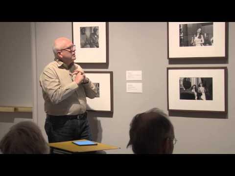 Artist Talk: Craig Hickman (full talk)
