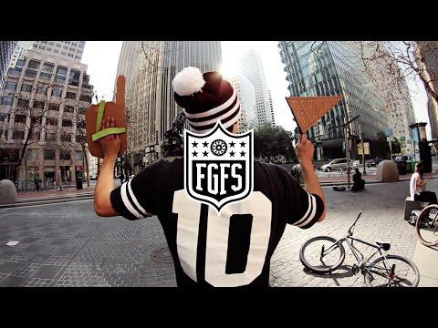 FGFS - Super Bowl Sunday 2015