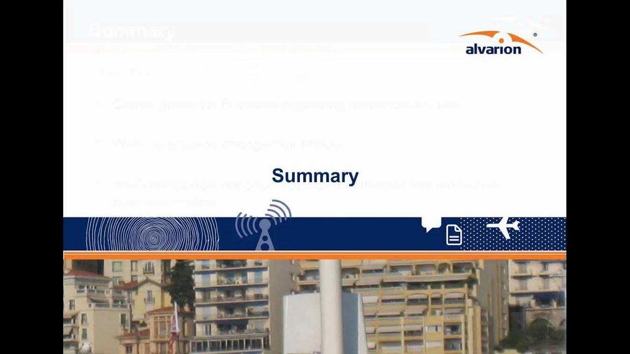 WCAI Webinar: Carrier Wi-Fi as a Key Element in 3G LTE Strategy by ...