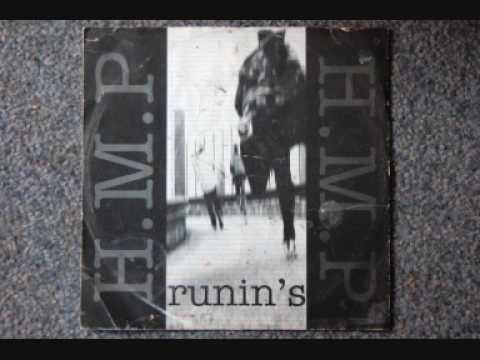 H.M.P - Runnin's (Lifa's Mix)
