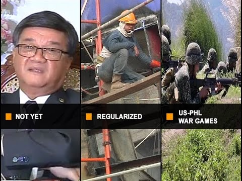 UNTV: Why News (October 4, 2016)