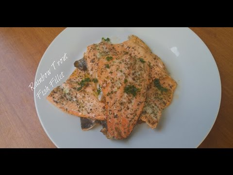 simple-&-delicious-rainbow-trout-fish-fillet-recipe