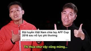 Nhạc Trắng Số 54: Nhật Anh Trắng, Ngô Chí Lan, Việt JoHan - Người Việt Quá Hung Hăng