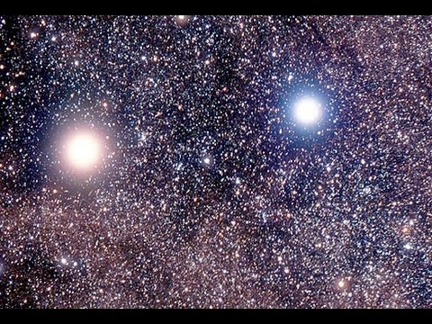 How Far Away Is Our Nearest Star System? Alpha Centauri