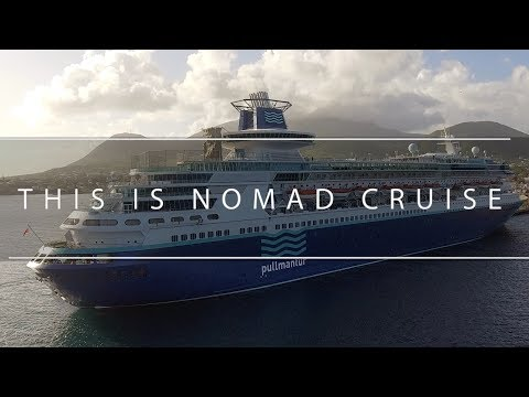 THIS IS NOMAD CRUISE