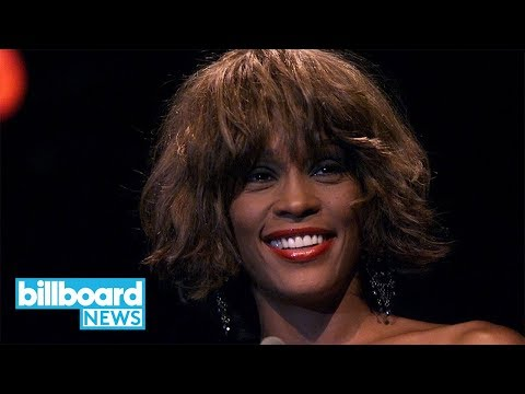 This Week in Chart History: Whitney Houston and Nirvana Topped Hot 100 | Billboard News