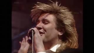 Duran Duran - The Reflex (Studio, TOTP)