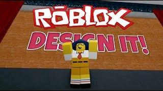 Roblox! | Design It! | Spongebob Derpy Pants! | Amy Lee33
