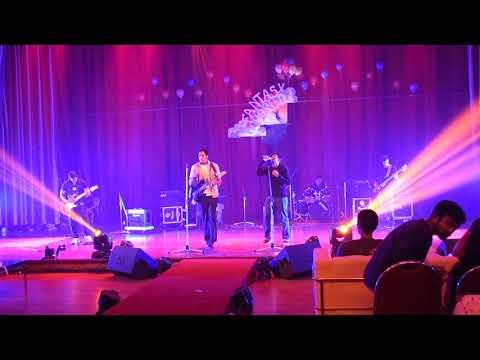 Group Singing - Sri Lanka (Aug semester)