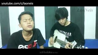 Video LAONEIS cover  lagu Surat Cinta Untuk Starla dari Virgoun suaranya cakep banget download MP3, 3GP, MP4, WEBM, AVI, FLV Januari 2018