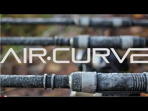 Introducing The Greys AirCurve Rods   YouTube 360p