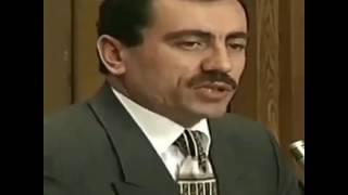 Muhsin Yazıcıoğlu Ağlatan Konuşması Zulüm Bizdense Ben Bizden Değilim !!!