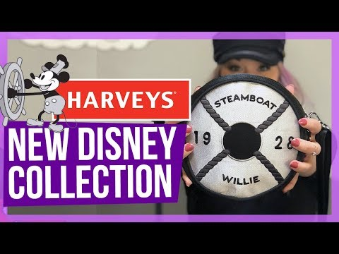 Harvey's Steamboat Willie Launch Event!
