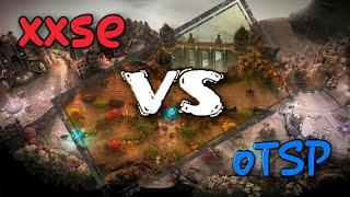 VainGlory xxse vs oTSP