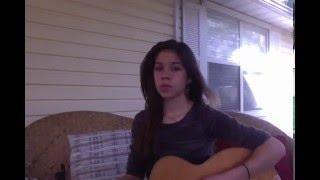 I Choose You - Sara Bareilles Cover