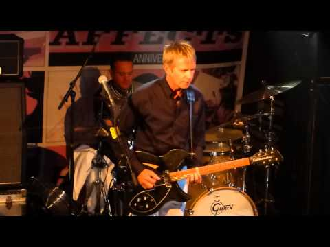 From The Jam : Live In Concert - Edinburgh Liquid Room 16th October 2015