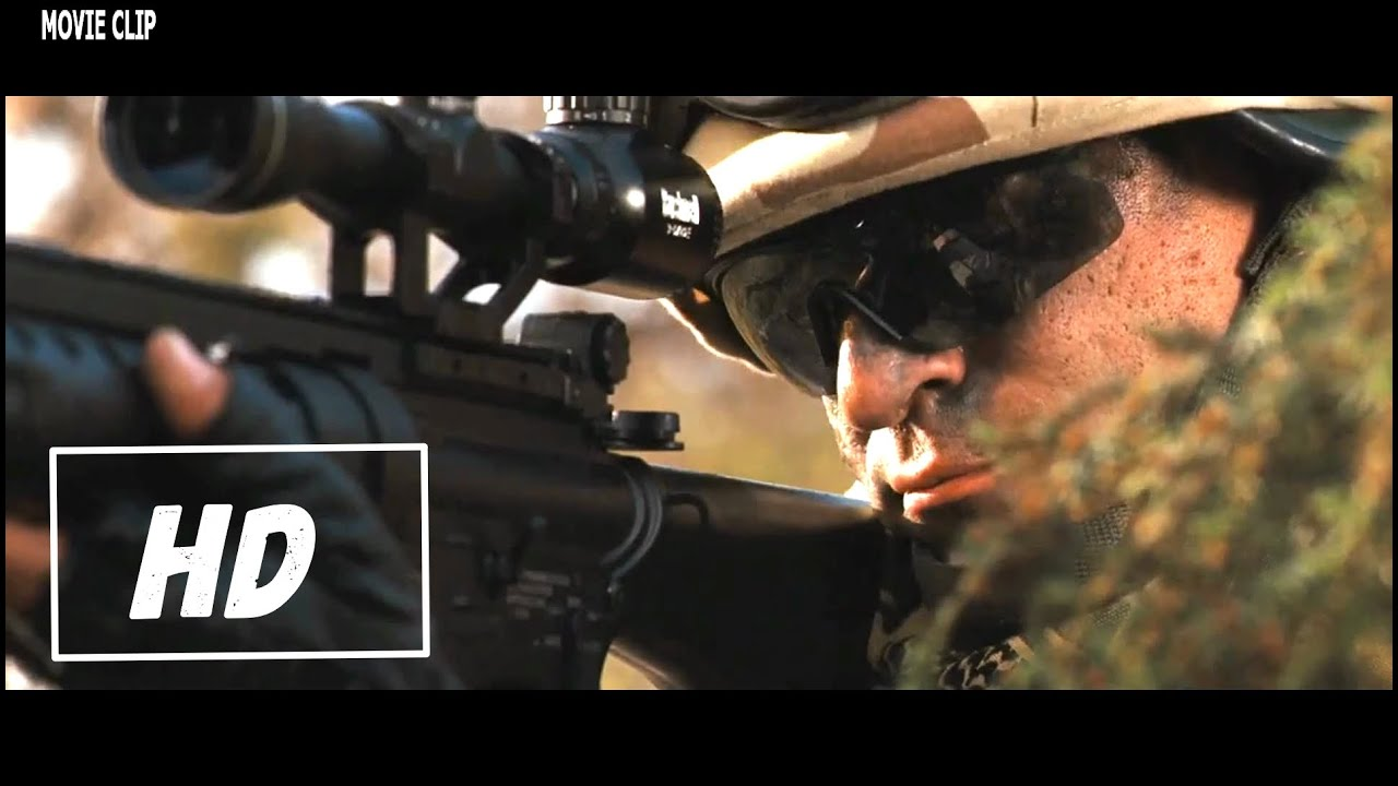 Download Sniper`s target (Soldiers Of Fortune 2012)  MOVIE CLIP HD