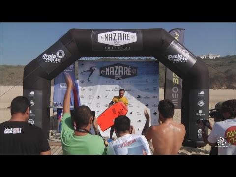 Nazare Pro 2017