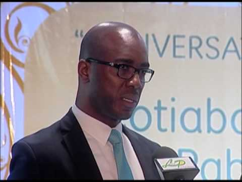 Scotiabank Jamaica: Cocktails & Conversations, Part 3