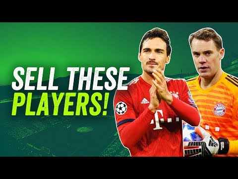 Why these players are KILLING Bayern Munich!