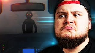 RAUS AUS DEM AUTO ! | Anxiety: Lost Night