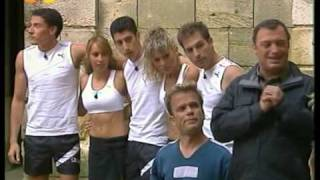 FORT BOYARD IV - GREECE - LIFEGUARDS Vs DRIVERS
