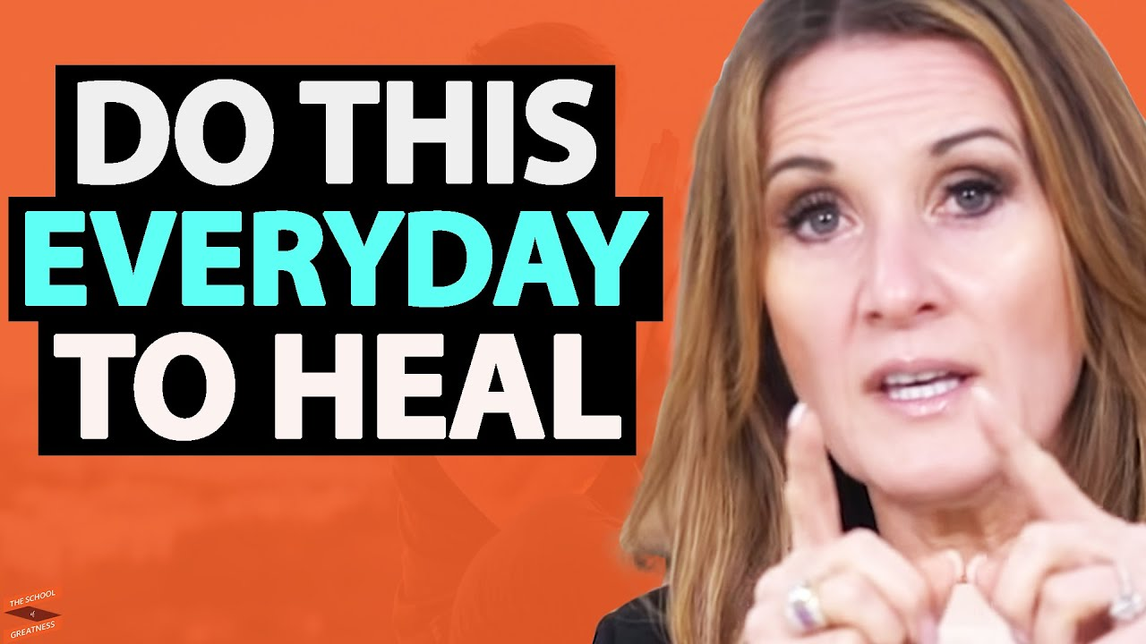 These 13 SECRETS Will Heal Your BODY & MIND TODAY! | Caroline Leaf & Lewis Howes