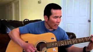 Xin lam nguoi xa la (guitar-Bolero) Dam Nhut Hung