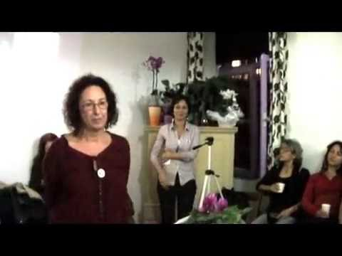 Sosyalist Feminist Kolektif mekan açılışı 2 Kasım 2008