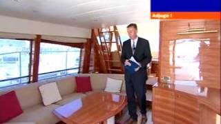 Maitre Gérard Sahuquet - 24 yachts aux enchères 11/08/09