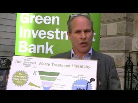 Duncan Law at the Green Investment Bank Annual Review 2015