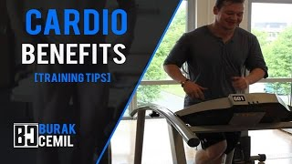 [TRAINING] Benefits of Cardio