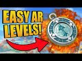 - EASY TRICK TO LEVEL UP AR - GENSHIN IMPACT