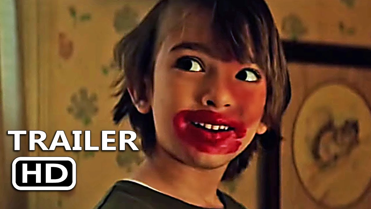 BEYOND THE NIGHT Official Trailer (2019) Thriller Movie
