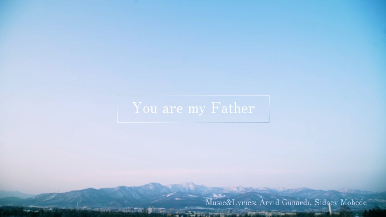 You are my Father (Cover)