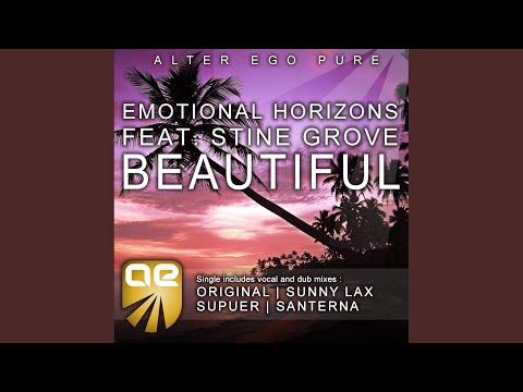 Beautiful (Original Vocal Mix)