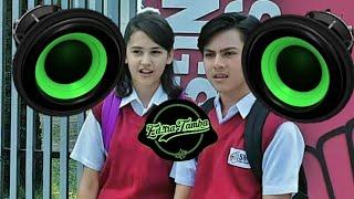 DJ KISAH KASIH DI SEKOLAH - DJ Dari Jendela Smp Lirik   REMIX FULL BASS 2020