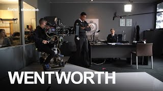 Wentworth Season 5: Inside Episode 8 | showcase on Foxtel
