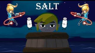 Super Salt Bros. 3: Grab OP Pls Nerf
