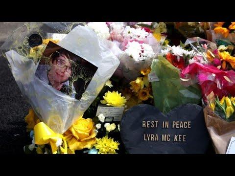 Irlande du Nord : hommage à la journaliste tuée à Londonderry | AFP Images