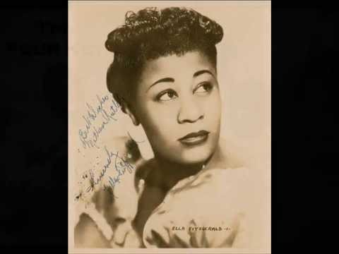 Ella Fitzgerald & Her 4 Keys - My Heart And I Decided Mp3