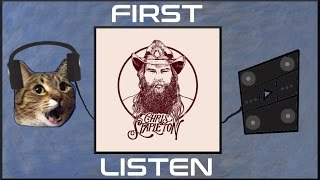 Chris Stapleton - From A Room Volume 1 | First Listen (NEW ALBUM REVIEW)