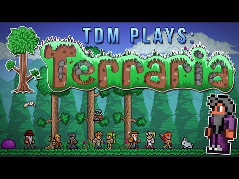 """Terraria 