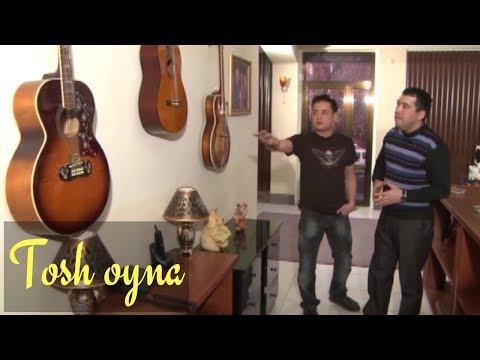 Tosh Oyna - Tohir Sodiqov (ko'rsatuv)   Тош ойна - Тохир Содиков