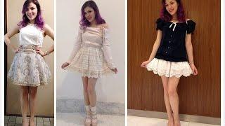 Comprinhas Fashion de Outubro ♥ O Que Tem de Novo No Armário | Mari Santarem
