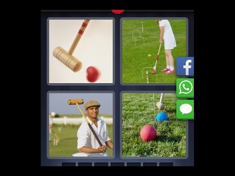 4 Images 1 Mot Niveau 1540 Hd Iphone Android Ios
