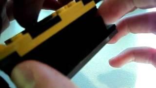 Japanese Lego Puzzle Box Nr 5 | 6 Steps
